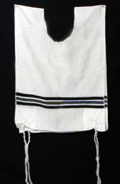 Halacha Is The Commonly Worn Undershirt Known As A
